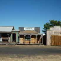 dorp te koop