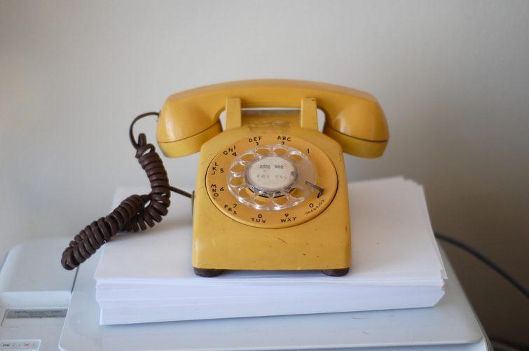 vaste telefoon vergelijken