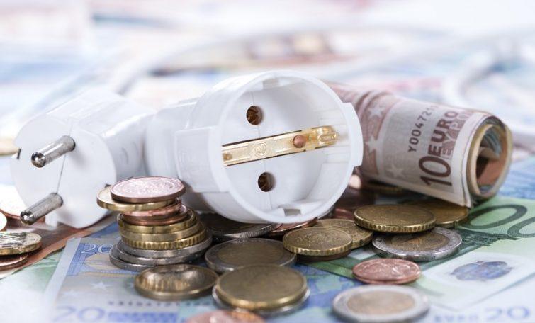 stroom besparen
