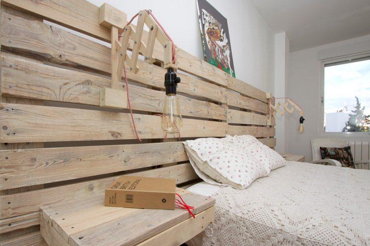 Zeer Hoofdbord Bed Zelf Maken JI68 | Belbin.Info TO64