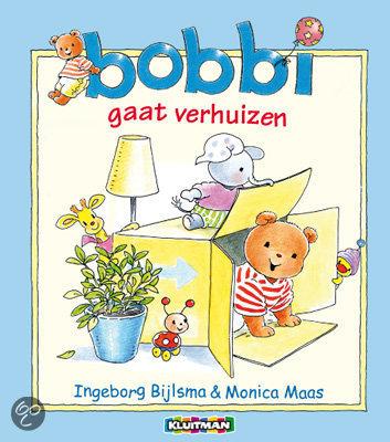 kinderboeken over verhuizen