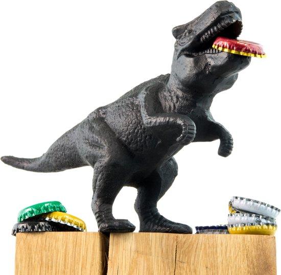 flessenopener dinosaurus