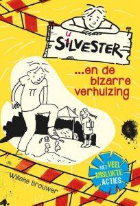 Kinderboek: 'Sylvester en de bizarre verhuizing'