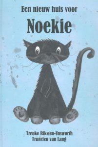 Verhuisboek: 'Een nieuw huis voor  Noekie'